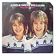 Andy and David Williams