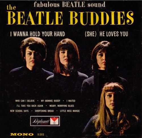 The Beatle Buddies