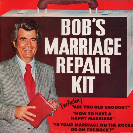 Bob's Marriage Repair Kit