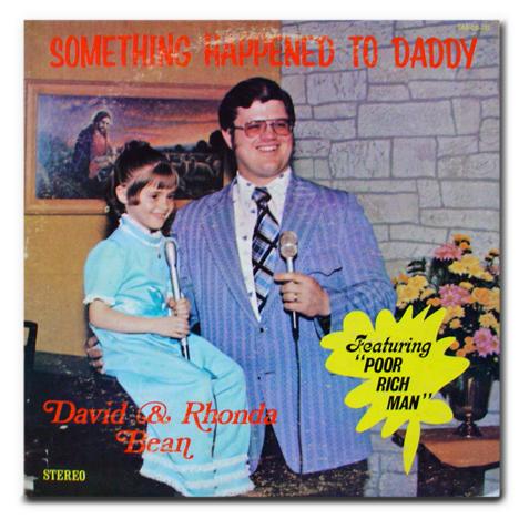 David and Rhonda Bean