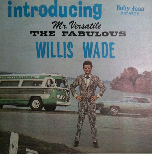 Mr. Versatile
