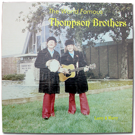 The Thompson Brothers