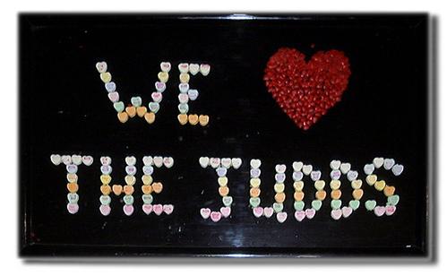 We Heart the Judds